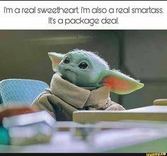 Stupid Funny Memes, Funny Laugh, Funny Relatable Memes, Funny Stuff, Funny Things, Yoda Meme, Yoda Funny, Mark Hamill, Starwars