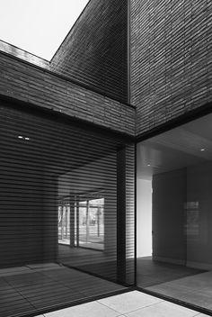 Vincent Van Duysen interior, brick, vincent van duysen, hous
