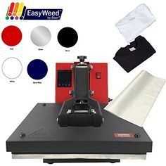 30616df4 The 10 Best Heat Press Machines & Ultimate Heat Press Buying Guide. Vinyl  ShirtsDigital Printing ...