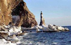 """""""Világtalan"""" világítótornyok - Szép világunk magazin Cape, Lighthouses, Outdoor, Mantle, Outdoors, Cabo, Outdoor Games, The Great Outdoors, Coats"""