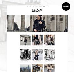 LIKE THEME - Blogger Template Responsive Design Custom Blogger Design Responsive Blogger Template Blogger theme blogspot Template   🍂 🍁 #etsy #etsyshop #themes #templates #youtube #fashiontrends  #pinterest #fashionblogger #fashion #fashionblog #outfits #etsyseller #etsygifts #blogging #bloggingforbeginners #bloggingtips #blogger #blog #lookbook #pinteresttips #startablog Android Tricks, Bug Out Bag, Blogger Themes, Pro Blogger, Blogger Blogspot, Blogger Templates, Mobile Web Design, Big Hugs, Blogging For Beginners