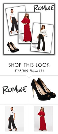 """""""Untitled #616"""" by amelaa-16 ❤ liked on Polyvore featuring GUESS"""