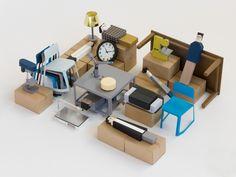 B6studioは2010年に設立したプロダクトデザインユニットです。 家電、家具、照明など異なるジャンルで経験を積んだメンバーが共同のスタジオを構え、それぞれの持ち味を生かしながらユニットでしか生み出せない物作りを目指し活動しています。