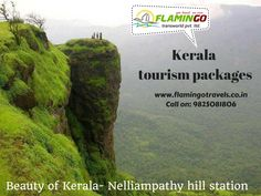 Nelliyampathy: Hill station of kerala  Nelliampathy definitely makes the experience of #Keralatourpackages better.