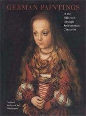 German Paintings of the Fifteenth through Seventeenth Centuries