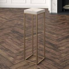 Shop the Phyllis Round Multi-Tiered Plant Stand at Perigold, home to the design world's best furnishings for every style and space. Rectangular Planters, Metal Plant Stand, Base, Pedestal, Steel, Antiques, Modern, Plants, Spare Room