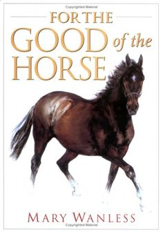 For the Good of the Horse by Mary Wanless http://www.amazon.co.uk/dp/1872119697/ref=cm_sw_r_pi_dp_a1Geub1BWZWAD
