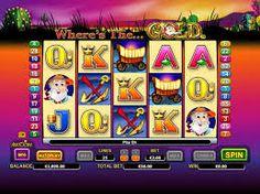 Wheres the gold slot machine ▷ play free aristocrat pokies online Martin O'malley, Las Vegas, Vegas Casino, Giada De Laurentiis, Casino Night, Freeze, Spin, Game Mobile, App Iphone