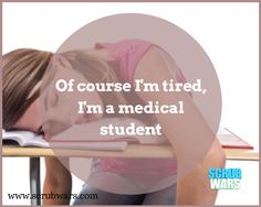 Like, comment, and repin if you can relate! #MedEd #MedStudent #USMLE  https://www.facebook.com/ScrubWarsApp