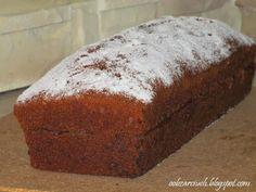 Piernik Banana Bread, Baking, Food, Recipes, Alphabet, Polish Recipes, Kuchen, Christmas, Bakken