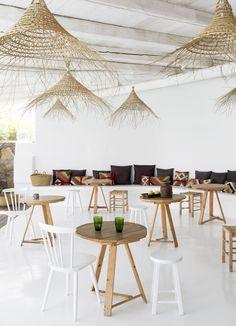 Chicdeco blog | San Giorgio Hotel, Mykonos