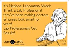 Happy Lab Week From CLSI!