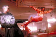 Mos Def and Massive Attack I Against I Blade 2 Soundtrack New Blade Movie, Wesley Snipes Movies, Blade Film, Blade Marvel, Day Walker, Super Heroine, Massive Attack, Mos Def, New Line Cinema