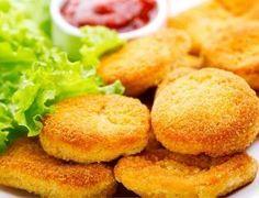 evde nugget nasıl yapılır tarifi