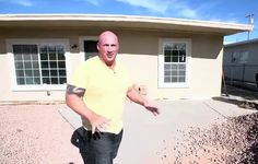 Doug Clark Houses