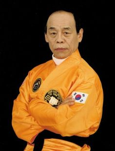 """""""To build True Confidence – through Knowledge in the Mind, Honesty in the Heart and Strength in the Body."""" ~Master Jhoon Rhee"""