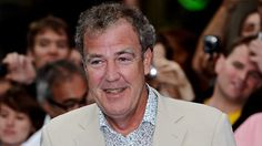 NEWS AT TOP: Jeremy Clarkson Suspended By BBC 'After Fracas'