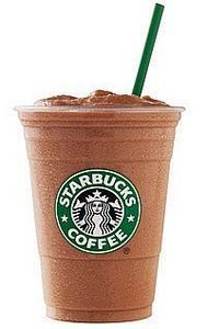 How to make a delicious Starbucks Mocha Frappuccino!