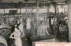 LA BARCELONA D'ABANS, D'AVUI I DE SEMPRE ... !!!(SINCE 2.009)!!!: BARCELONA, CAN SALADRIGAS...1913.