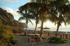 El Cabrito Playa La Gomera #Reisen #Urlaub #Spanien #Hippies #Finca #Hideaway