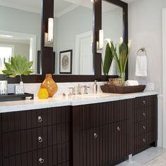Sienna bordeaux granite countertops bordeaux granite for Bathroom interior design charlotte nc