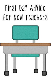 5 Tips for New Teachers