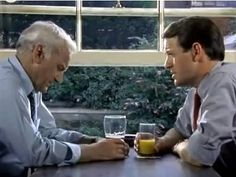 'Inspector Morse' starring John Thaw in the title role and Kevin Whately as DS Lewis. Inspector Lewis, Inspector Morse, Kevin Whately, The Sweeney, Endeavour Morse, Laurence Fox, Oxford City, Tv Detectives, Detective Series