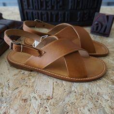 72 Sandali Leather Le Su Sandals Men Migliori Uomo Del Immagini trhdsCQ