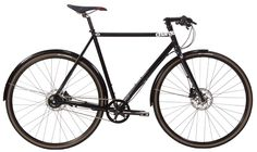 Charge Mixer. Cool commuter bike with internal gearing. #internal