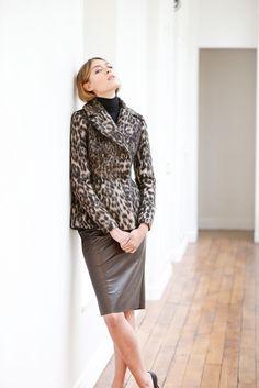 Martin Grant Pre-Fall 2015 Collection Photos - Vogue