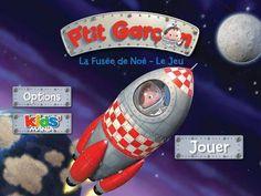 Jett's Space Rocket - Little Boy - The Game - a simple arcade game based on the 'Jett's Space Rocket' book from the Little Boy series. Appysmarts score: 81/100