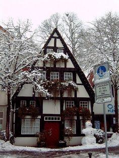 German Garden Houses