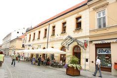 varazdin #city #croatia #hrvatska #travel #                                                                                          beautifully #holyday #travel                                                                                                                   www.tourism-varazdin.hr
