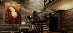 Behind the Scenes: Loft NY - BlenderNation Hdri Images, Creating A Portfolio, Photo Retouching, East Coast, Outdoor Lighting, Behind The Scenes, Loft, News, Exterior Lighting