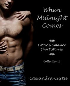 Erotic paranormal romance anthology. Includes the short stories: The Ghost of Goodacre Hall, Mummy Dearest, and Stroke It.