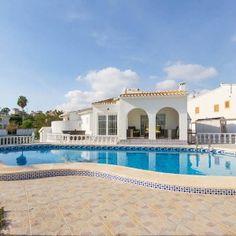 Luxury villa in Playa Flamenca - Orihuela Costa