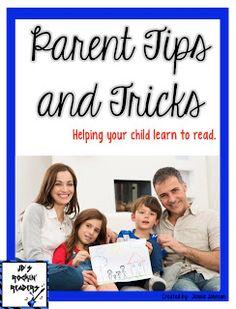Classroom Freebies: Parent Tips and Tricks