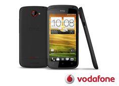 Gana un smartphone HTC One S