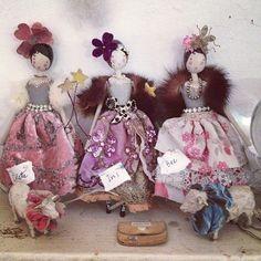 Glamour puss fairies x #magpieandthewardrobe #magpieandthewardrobebook #glamourpuss