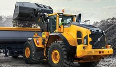Volvo Construction Equipment is an all inclusive known producer of astounding...