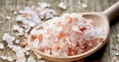 Sal do Himalaia ajuda a combater a enxaqueca