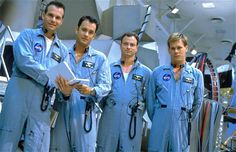 Apollo 13  ~  Houston, we have a problem...