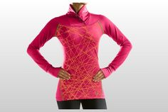 I might be in love with this top! #running