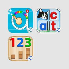 Best Apps for One-Year-Olds - Geeks With Juniors