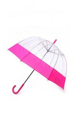 The Cutest Umbrellas To Brighten April Showers | theglitterguide.com