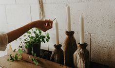 How To Clear The Energy In Your Home Using Smudge Sticks - mindbodygreen.com