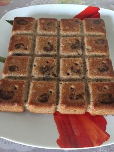 Nutella, Waffles, Breakfast, Blog, Butter, Kitchens, Powdered Sugar, Interesting Recipes, Mussels