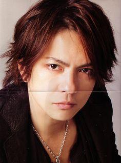 HYDE • 2010 FEB • #hyde #larcenciel #vamps #hidetotakarai #takarai
