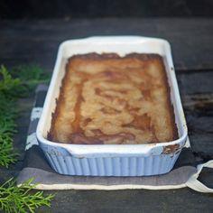 Imelletty perunalaatikko on perinteinen hämäläinen pitoruoka, jota muualla Suomessa syödään vain jouluna . Himahellan ohjeilla onnistut varmasti!