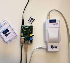 Un software permite hacer una instalación domótica 'casera'